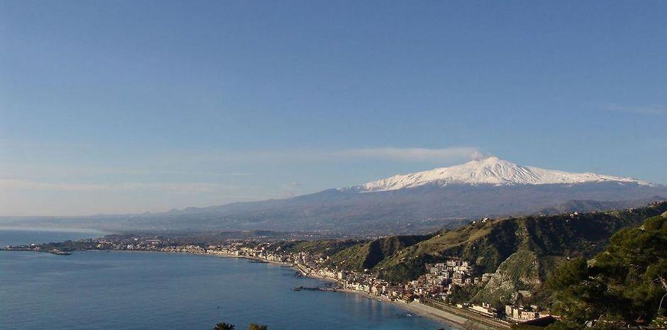BEL SOGGIORNO TAORMINA - Taormina, Italy